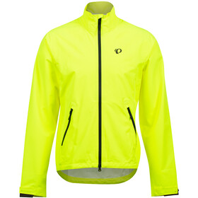 PEARL iZUMi Monsoon WXB Jacket Men, screaming yellow/phantom